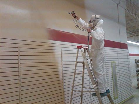 spray painter contract commercial painting contractors call 91 8510070061