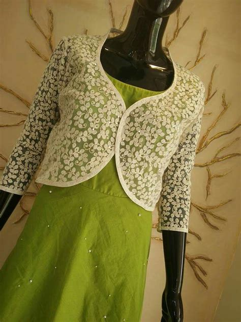dress design with jacket 17 best images about neck pattern embroidery designs on