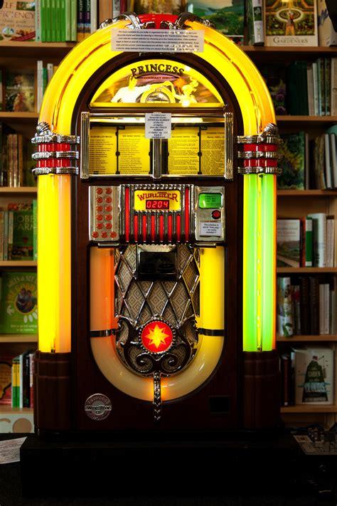 black yellow  gray winchester princess jukebox