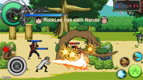 download game mod naruto for android download nsuns4 overkill apk mod all character by da for