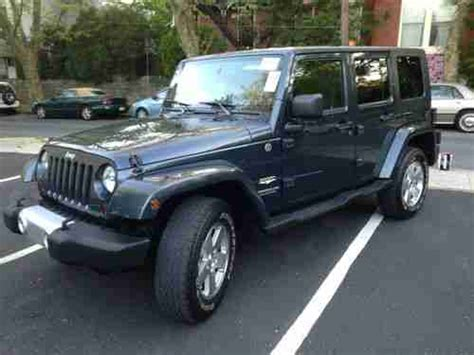 automobile air conditioning service 2008 jeep wrangler interior lighting buy used 2008 jeep wrangler unlimited sahara 4x4 sport utility 4 door 3 8l in reading