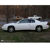 1996 Chevrolet Monte Carlo  Information And Photos