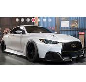Need For Speed Payback  Infiniti Q60 S Customize