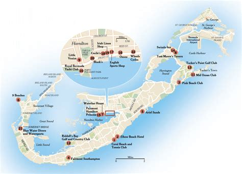 map us bermuda maps of bermuda map library maps of the world