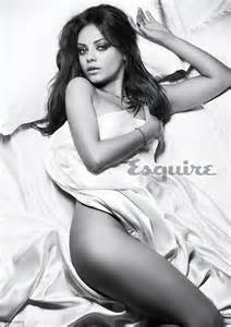 Can U Shoo A Mattress by Mila Kunis Proves Why She Is The Sexiest