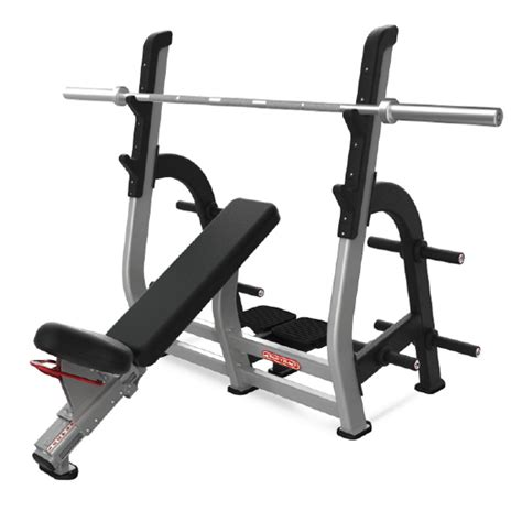 olympic incline bench press advantage fitness products products star trac inspiration strength incline