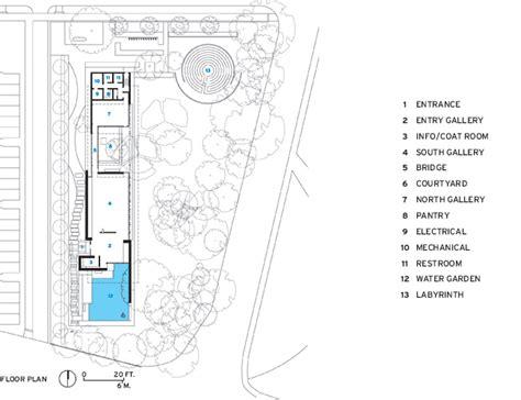 Open Floor Plan House Windhover Contemplative Center 2015 02 15