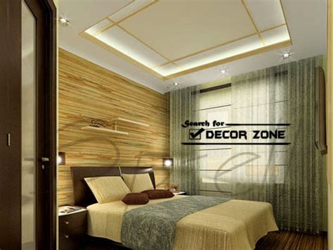 Galerry false ceiling design ideas for bedroom