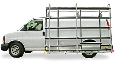 Used Glass Racks Sale by Best Glass Racks For Trucks Vans And Trailers