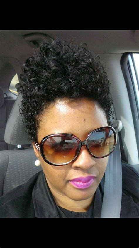 pictures of natural hairstyles mohawks natural hair curly or straight mohawk strandsbychris