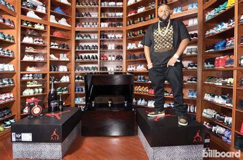 dj khaled shoes dj khaled sneaker collection complex