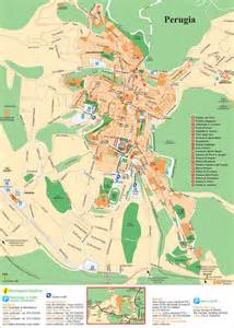 Perugia Italy Map by Large Perugia Maps For Free Download And Print High