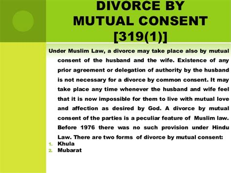 Divorce Letter To In Islam Divorce Muslim