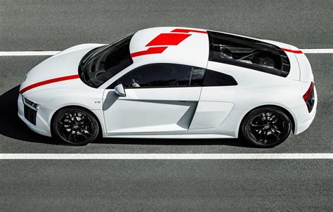 audi rear wheel drive rear wheel drive audi r8 v10 rws special edition revealed