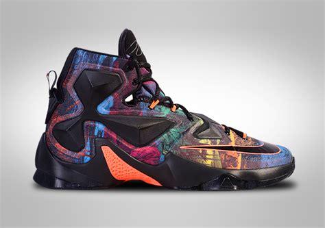 Sepatu Basket Nike Lebron 15 Navy Orange nike lebron xiii akronite philosophy for 152 50