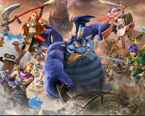 Quest Heroes Ii Ps4 s den gt quest heroes ii ps4 gt wallpaper