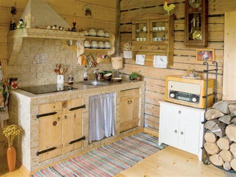 mod鑞es de cuisines am駭ag馥s transformer une cuisine rustique rnover une cuisine