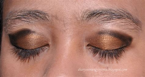 Gambar Eyeshadow Inez ladypon mua looxgiveaway tutorial eye make up flapper