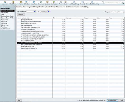 export invoice template quickbooks export invoice template quickbooks free invoice