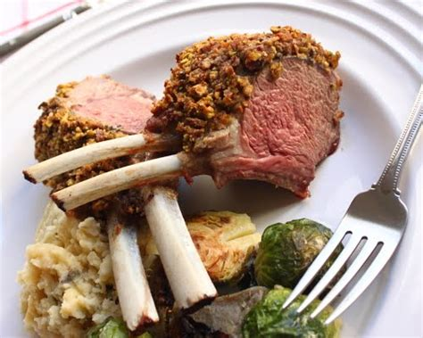 Rack Of Dinner Recipe by Food Wishes Recipes Last Minute S Day