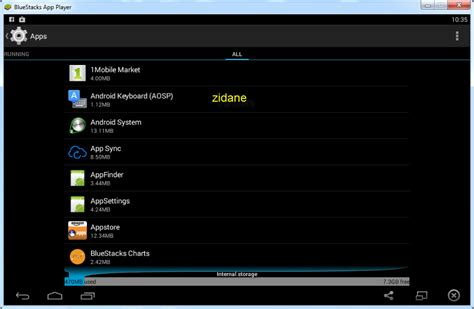 android service exle bluestacks android emulator how to fix error retrieving information from server rpc s 7 aec