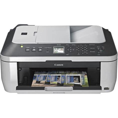 Canon Pixma Mp497 All In One Printer canon pixma mx330 office all in one printer 3300b002 b h photo