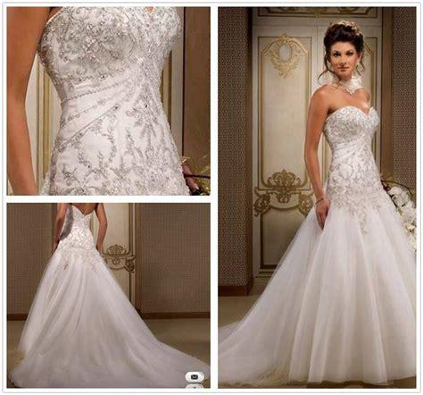imagenes vestidos de novia elegantes vestidos de novias elegantes y modernos artes davinci