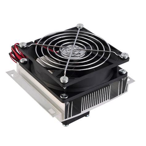 Fan Pro 478 Model Ori popular peltier cooler kit buy cheap peltier cooler kit