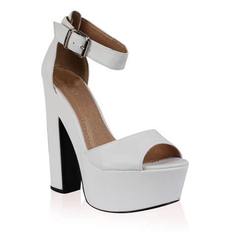 High Heel Platform Sandals platform sandals high heel platform sandals