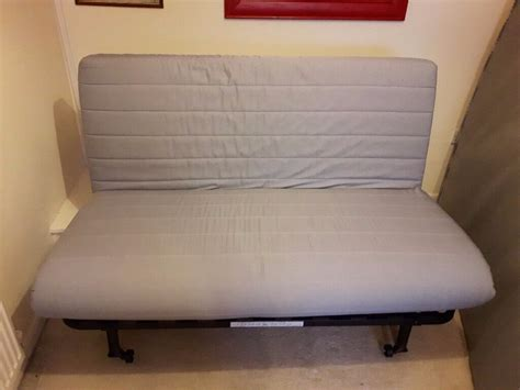 Cover Sofa Bed No 4 ikea lycksele l 214 v 197 s sofa bed with cover in crediton