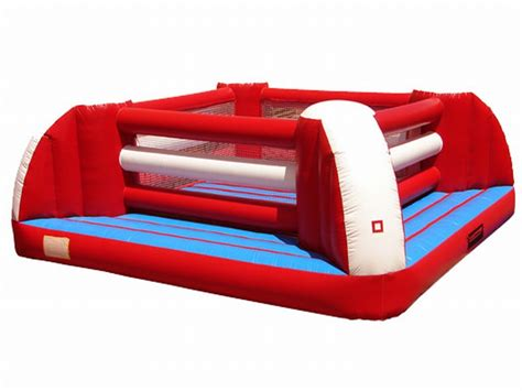 cheap airblown boxing ring buy outdoor indoor