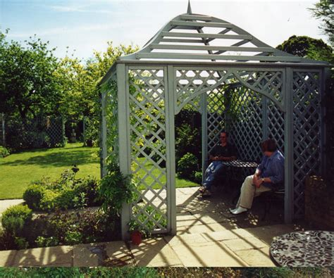 backyard structures various garden structures millhouse landscapes