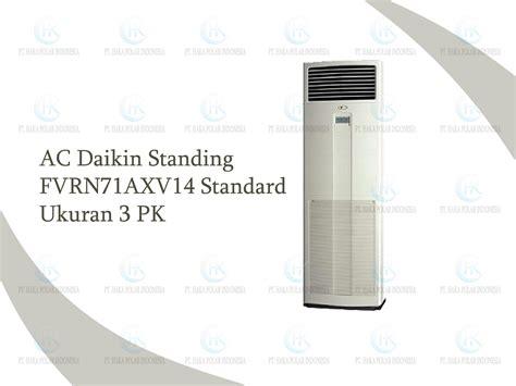 Ac Portable Daikin 1 2 Pk harga jual ac daikin mini skyair fvrn71axv14 3 pk standing