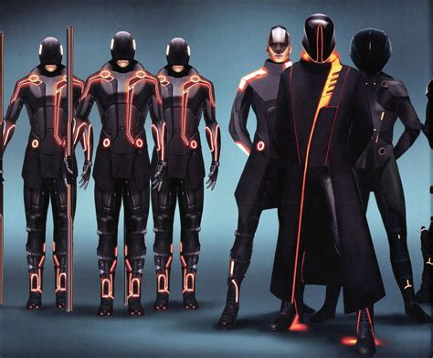 design legacy art tron legacy concept artwork 1 design utopia trend