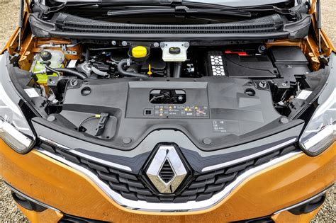 renault motor renault scenic 2016 review parkers