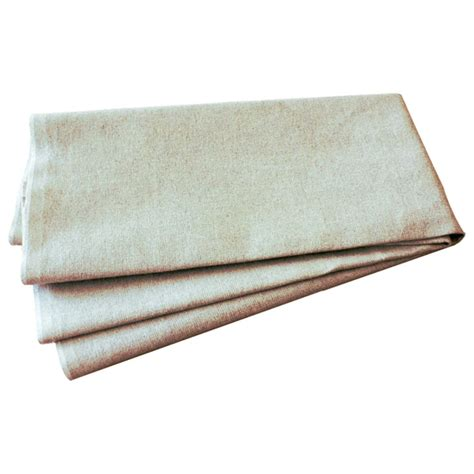 bakers couche bakers couche flax linen proofing cloth 26x35 5 bread
