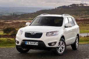 hyundai santa fe 2 2 crdi photos 6 on better parts ltd