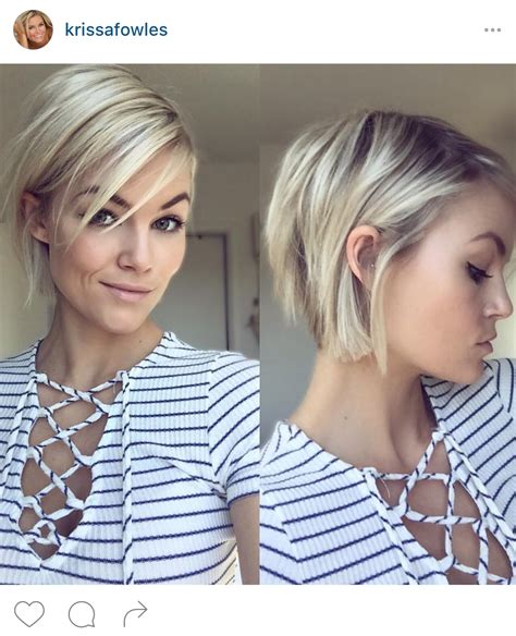 Shorter Hairstyles by Choppy Bob Haircut Hair