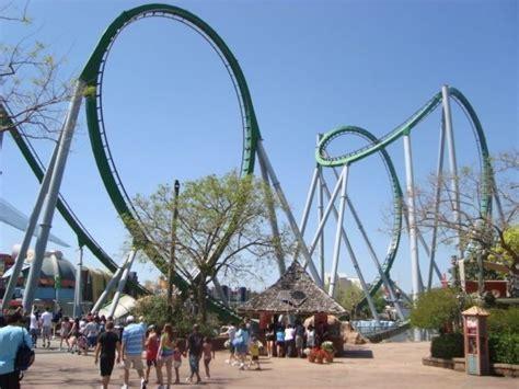 theme park universal studios spring break vacation orlando tips save time