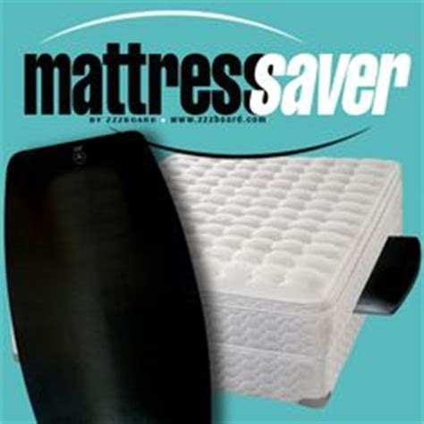 Non Sagging Mattress by Mattress Sagging Get The Mattress Saver By Zzzboard The