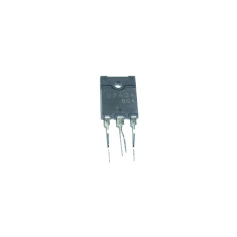 horizontal output transistor keeps blowing 2sd2634 d2634 transistor for color tv horizontal deflection output with der diode