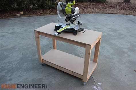 portable woodworking bench easy portable workbench plans rogue engineer