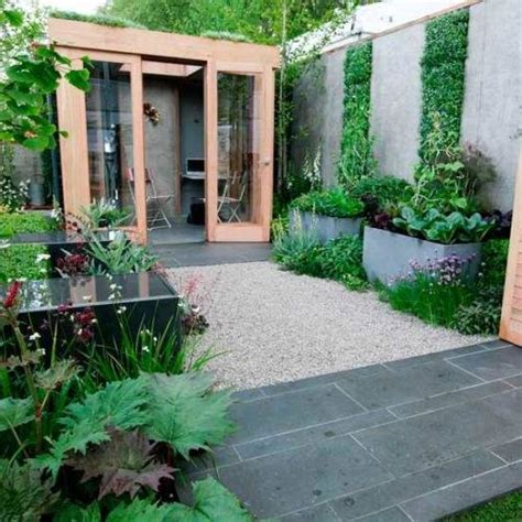 garden room design the interior design inspiration board