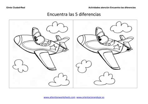 imagenes percepcion visual para niños encuentra las diferencias para ni 241 os imagenes 02