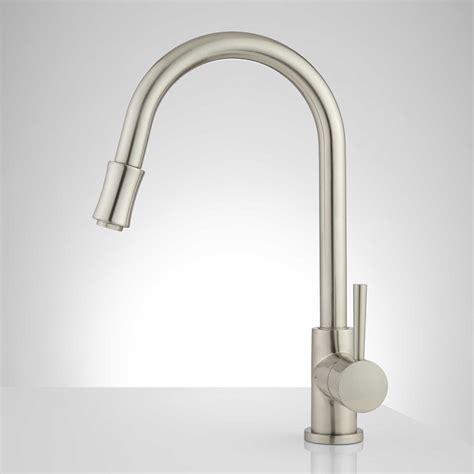 sonoran single hole pull down kitchen faucet kitchen sonoran single hole pull down kitchen faucet kitchen