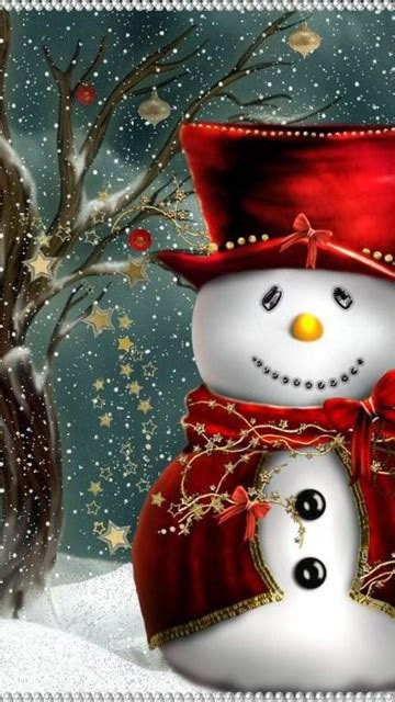 christmas screensavers wallpapers desktop background