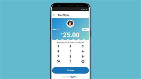 paypal mobile app you can now use paypal through skype s mobile app techcrunch