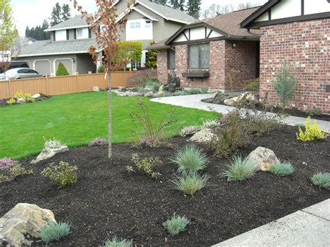 Front Garden Ideas Melbourne Landscaping Ideas For Front Yard In Wisconsin The Garden