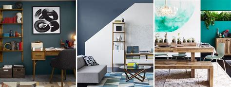 the west elm paint palette from sherwin williams makes it simple to coordinate your walls with