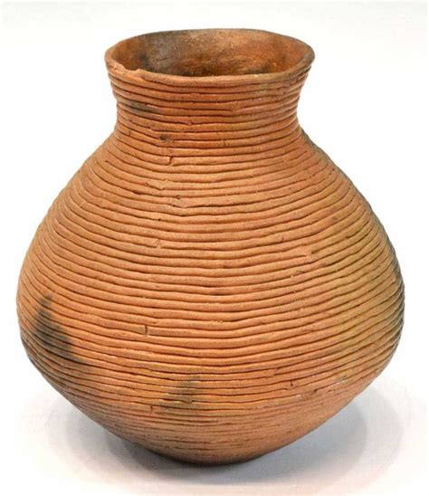 25 unique coil pots ideas on coiled pottery